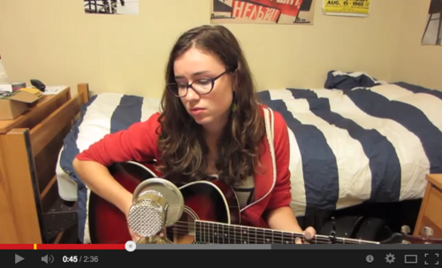 Story Of My Life - One Direction Acoustic Cover - YouTube 2013-11-27 11-40-26.png