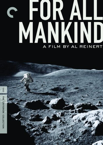 Criterion Collection: For All Mankind [DVD] [Import]