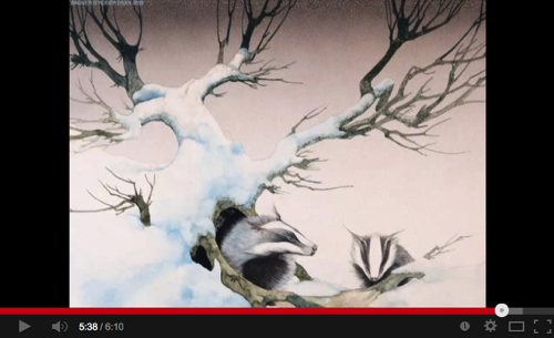 Roger Dean 画集  Yes  Roundabout  YouTube 05 0521 14 07 05 0521 14 09