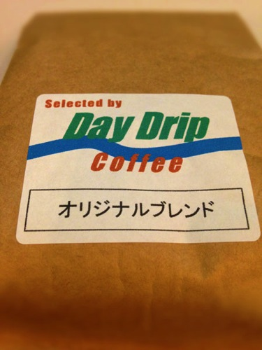 Day Drip Coffee