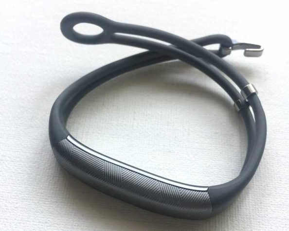 Jawbone(ジョウボーン)の「Jawbone UP2 RopeJL03-6363CFI-JP」